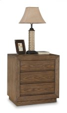 Maximus Night Stand Product Image