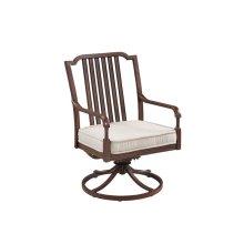 Dining Swivel Chair