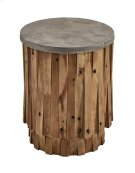 Lincoln End table Product Image