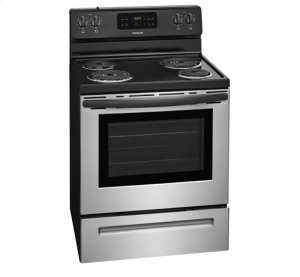 RED HOT BUY-BE HAPPY! Frigidaire 30'' Electric Range