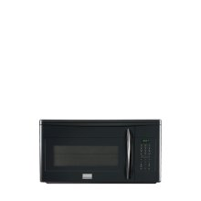 Frigidaire Gallery 1.7 Cu. Ft. Over-The-Range Microwave-Floor Sample-**DISCONTINUED**