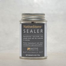 4oz NativeStone Sealer