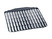 HGBB 71 Broiling and roasting insert for HUBB with PerfectClean finish.