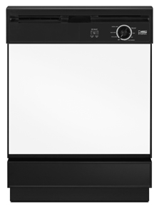 (TUD4700WU) - Large Capacity Dishwasher