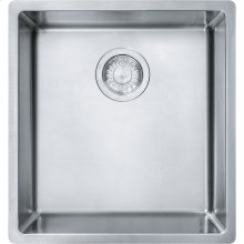 Cube CUX11015 Stainless Steel