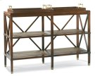330-770 Tiered Tray Console Product Image