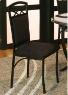 Electra Black Chrs 4pk Welded Product Image