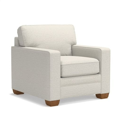 Meyer Premier Stationary Chair