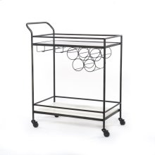 Bixby Bar Cart