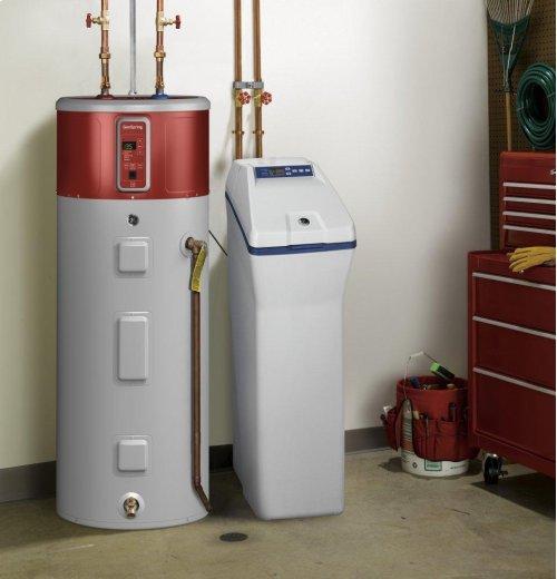 GE® 31,100 Grain Water Softener & Filter In One
