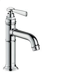 Chrome Montreux Single-Hole Faucet without Pop-Up, 1.2 GPM