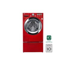 4.0 cu. ft. Ultra Large Capacity SteamWasher with ColdWash