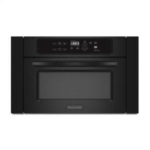 KitchenAid24'', 1000-Watt Built-In Microwave, Architect® Series II - Black