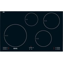 "30"" 4-Burner KM5753 Induction Cooktop - Induction Cooktop"