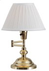 Classic Swing Arm - Swing Arm Desk Lamp