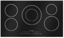 """Induction Cooktop 36"""" Width 5 Elements Induction Technology Architect® Series II"""