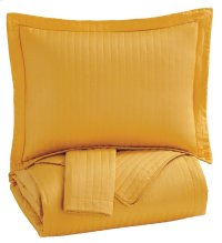 King Coverlet Set Product Image