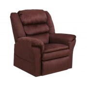 Power Lift Recliner - Berry Product Image