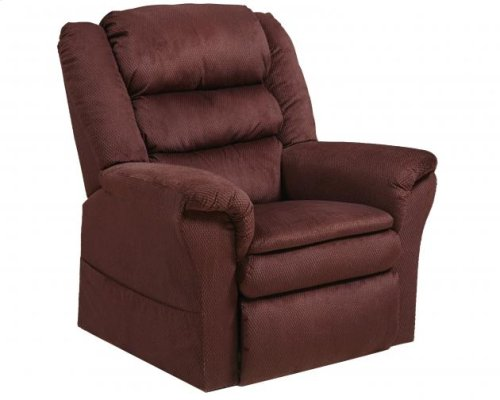 Power Lift Recliner - Mocha