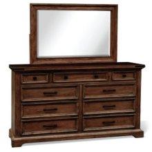 Mossy Oak Mirror