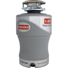 Waste disposers FWD100R