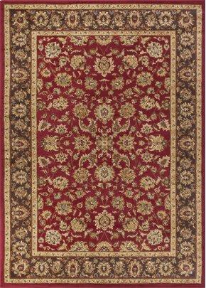 Elegance - ELG5370 Red Rug