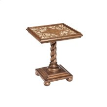 Floral Pattern Table