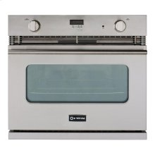 "Stainless Steel 30"" Verona Gas Wall Oven"