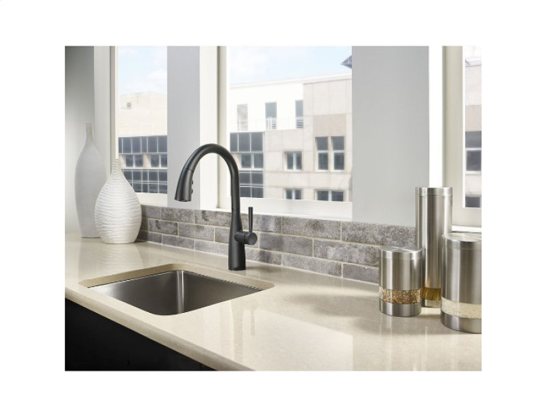 F5297ryb In Black By Pfister In Englewood Co Black Raya 1 Handle