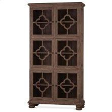 Dalston Cabinet w/ Glass