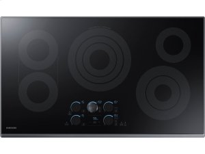 "36"" Electric Cooktop with Sync Elements Product Image"