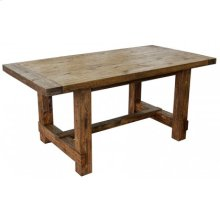 Country Dining Table- Small
