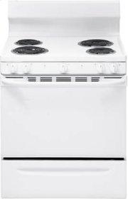Crosley Electric Range - White Product Image