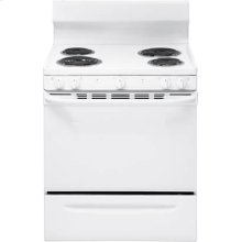 Crosley Electric Range - White