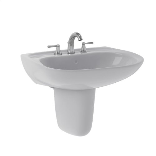 Prominence® Wall Mount Lavatory - Colonial White