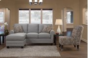 3730 Sofa Chaise Product Image