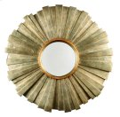 Malibu Round Mirror Product Image