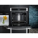"Jenn-Air Pro-Style® 30"" Double Wall Oven With V2 Vertical Dual-Fan Convection System"