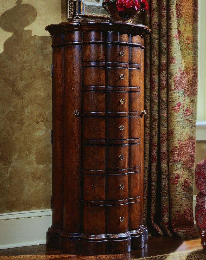 50050540 in by Hooker Furniture in Auburn IN Shaped Jewelry