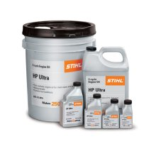 HP Ultra 2-Cycle Engine Oil