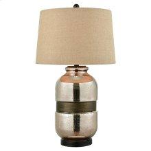 Ciderhouse Table Lamp