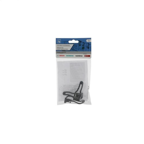 Clips for Small Items SGZ1052UC, SMZ5000