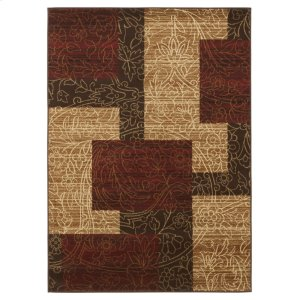 "Ashley FurnitureSIGNATURE DESIGN BY ASHLEYRosemont 5'2"" X 7'2"" Rug"
