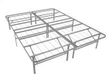 PB50 Mantua Platform Bed Base, Queen