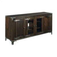 Ice Box Entertainment Console Product Image