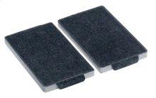 DKF 19-1 OdorFree Charcoal Filter for Miele DA 23x0/269x/36xx Ventilation Hoods.