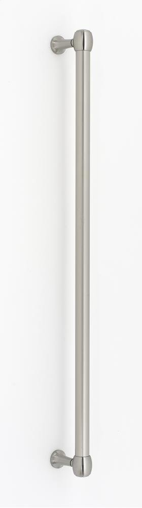 Royale Appliance Pull D980-18 - Satin Nickel