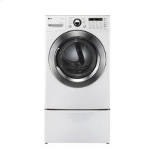 7.4 cu.ft. Ultra-Large Capacity SteamDryer™ with NeveRust™ Stainless Steel Drum (Electric)