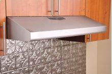 30 Inch Under Cabinet - Brillia CHX30 (290CFM - Push Button)