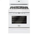 30'' Freestanding Gas Range Product Image